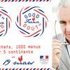 3月19日 世界一斉!フランスの美食文化を祝うイベント「グード・フランス」