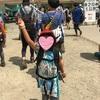 子連れキャンプでフジロック!5歳のフジロッカー踊る編