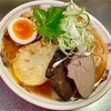 【 THE親父めし 手作りラーメン 】激太麺には濃厚MAXラーメン