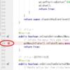 アプリ作成 実機デバッグ編