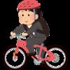 電車通勤で何度も風邪を引くので、こっそり自転車通勤に変えてみたら…
