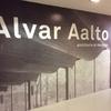 Alvar Aalto. Architecte et designer @Cité de Architecture et du Patrimoine,