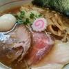 麺笑 コムギの夢 特製中華そば 戸田公園