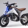 ★Aero Motorcycles E-Racerを発表