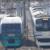 【E217系#7】横須賀線と並ぶ様々な車両