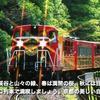 まさかまさかの嵯峨野観光鉄道
