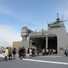 補給艦ましゅうに会いに行く釧路旅行レポ その⑦