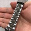 ロレックスの904L SSベルトの魅力を時計選びのプロが解説