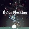 Godot EngineでBoids Flockingシミュレーションを実装する | 人工生命