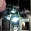 【半蔵門ビジネストーク】20170703 Blackberry 最新機種 KEYone 買った!