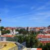 【しょーしゅーりーきー】リスボンのアルカンタラの丘へは昼も夜も行け