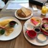 東京プリンスホテル ② レストラン