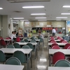No.36 突撃!官公署の食堂 その2 江東運転免許試験場&東京法務局