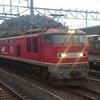 #174 赤い稲妻 EF510形