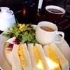 【東京・カフェ】大正レトロな老舗カフェ「カヤバ珈琲」のたまごサンドがとても美味しい