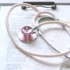 担当医は私です。私に聞いて下さい。指示は私が出します。