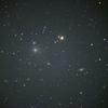 NGC507 ・ 508 うお座 銀河 Arp229 & 不適切