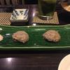 裏神田 自然生村でとろろ料理(神田)