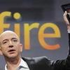 アマゾン Kindle Fire  発表
