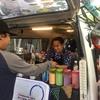【日曜の朝はJJマーケット♪】チェンマイのオーガニック朝市