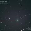 2016 U1 NEOWISE彗星 明るくなりました! & 2015 V2 ジョンソン彗星
