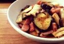 秋のお手軽茄子レシピ