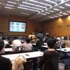 日本建築学会 第37回情報・システム・利用・技術シンポジウムが終わりました。