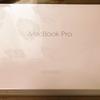 今更ながらMac Book Pro (2015)を購入!!