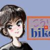 個人的バイク談義。