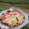 【ピッツァリーヴァ】Woltで簡単に人気のピザを楽しみます(西区横川町)