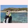 私が沖縄本島で一番好きな場所「備瀬」