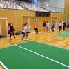 東SC バウンドテニス教室(第8回)