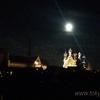 満月のヨーロッパ