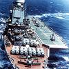 """インド空母""""ヴィクラマーディティヤ""""は白海での海上試験を終えた"""