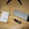 g0002 Poweradd Pilot 5GS モバイルバッテリー 20000mAh ポータブル充電器 急速充電 3.4A出力 Sanyo高品質電池搭載