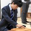 藤井四段、公式戦28連勝を達成 歴代1位の記録に並ぶ