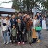 2017年!熱田神宮と竹島の八百富神社に行ってきました。素敵なスタート!