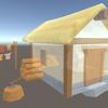 【Unity】3Dモデルの半透明をキレイに表示するシェーダを実装する
