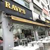 1.6RMで本場ロティチャナイを食べてみた in クアラルンプール【RAVI'S】
