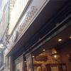 パリで大人気のジェラート屋さん、アモリーノ。