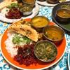 感動の南インド料理