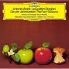 #0392) ヴィヴァルディ:協奏曲集「四季」 / シュヴァルベ[ヴァイオリン]、カラヤン[指揮]&ベルリン・フィル[演奏]