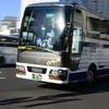 新宿-甲府・竜王線1552便(山梨交通) KL-LV774R2