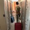 シンガポール航空ニュー380おスイート