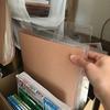 【整理収納】メルカリに使う透明袋は、サイズ別にフォルダで整理