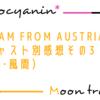 【月組】「I AM FROM AUSTRIA」キャスト別感想その3(暁・風間)