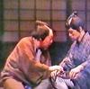 6-14/30-21 舞台「小林一茶」井上ひさし作 木村光一演出 こまつ座の時代(アングラの帝王から新劇へ)