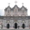 中国の天主堂
