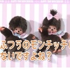 『モンチッチ45周年企画!モンチッチの世界を旅してみようっ』配信中~!