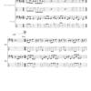 【楽譜】未知の先【ベース二重奏】